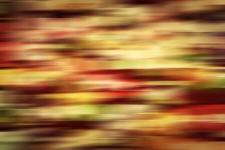 backdrop design: Colorful vintage motion blur abstract background. Backdrop, graphic element for design. Stock Photo
