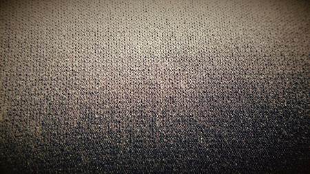 red: Macro de cerca de una textura de la tela