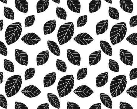 Leaf Wallpaper Pattern Background Leaf