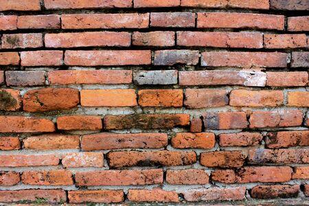 The wall brick