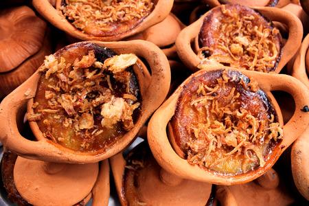 maw: Mung Bean Thai Custard Dessert Recipe Khanom Maw Kaeng
