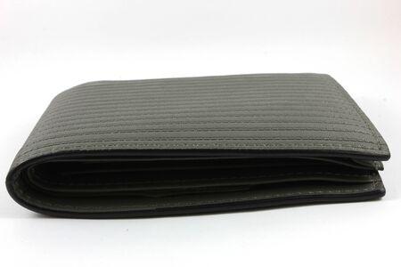 wallet White background