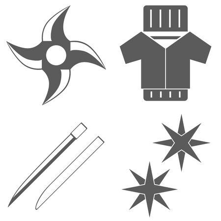 Shushuken Soryo Sword Changebody Illustration Icon