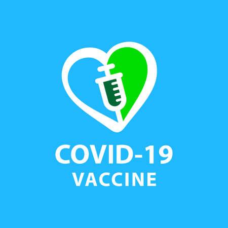 i got my covid-19 vaccine!, vaccine lover concept