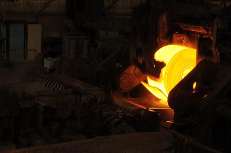 Steel Roll photo