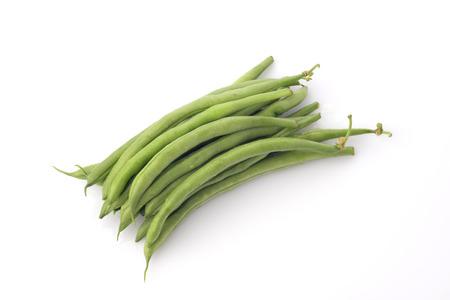 judia verde: Judías verdes frescas
