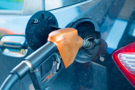 your: Fueling your car