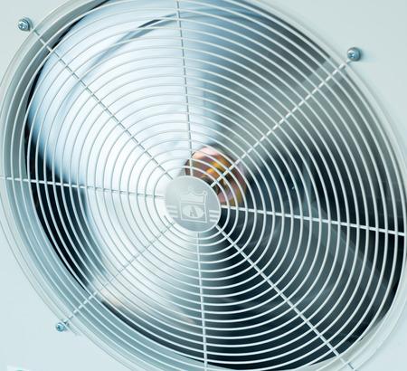 air conditioner: Air conditioner compressor