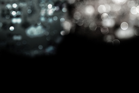 Bokeh illumination light background. can be used for display or enter text and montage anything your. Zdjęcie Seryjne