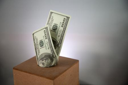 Millionaire lifestyle Over rich Concept