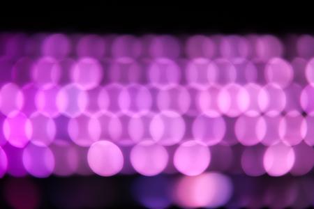 Bokeh illumination Multicolour background Rainbow colors Zdjęcie Seryjne