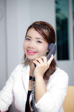 smile please: Business calling