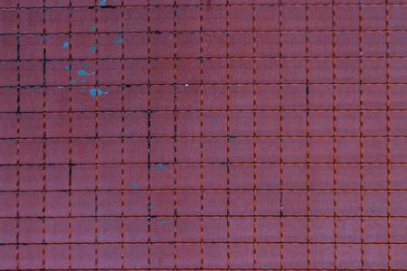 grating: Steel grating background,steel nets Stock Photo