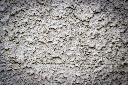 rough: The rough concrete walls background.