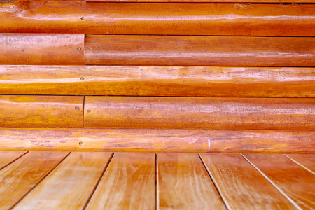 wood Panels Background , interior with wood wall panels