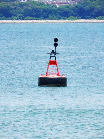 Sea marker