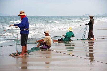 Coastal fisheries