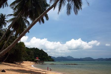 tan koo beach, trat, thailand