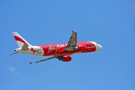 エアアジア エアバス a320-200