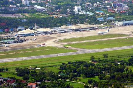 cnx, chiangmai international airport