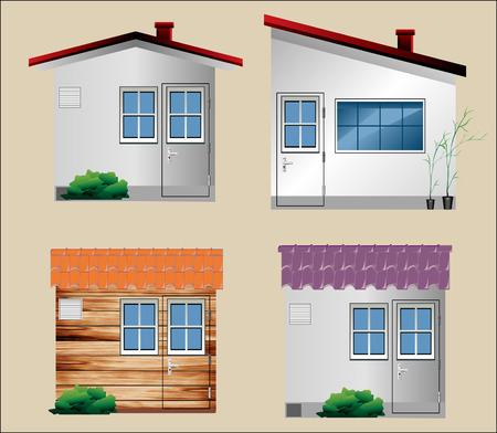 guard house: Guard house Illustration