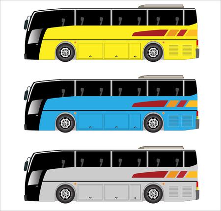 mini bus: Mini Low floor city bus