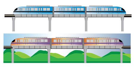 mono: Mono rail