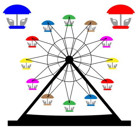 ferris: Ferris Wheel