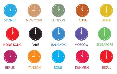 time zone: Time Zone World