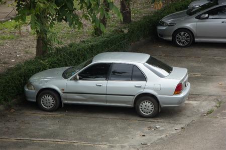 city car mg