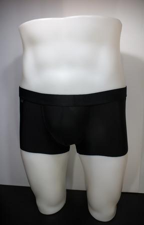 Chiangmai, Thailand - May 18 2019: ZOD China Brand Men Underwear. 報道画像