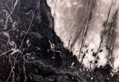 superficie del primo piano muro di marmo texture di sfondo Archivio Fotografico