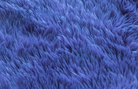 blue carpet: Closeup blue carpet texture background