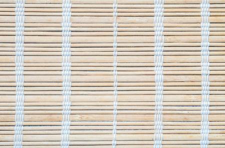 undulatory: Closeup surface wooden mat textured background