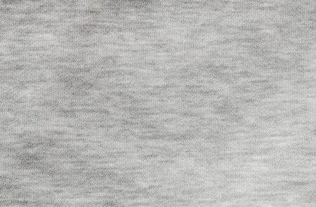 tatter: Closeup wrinkled gray jacket fabric background