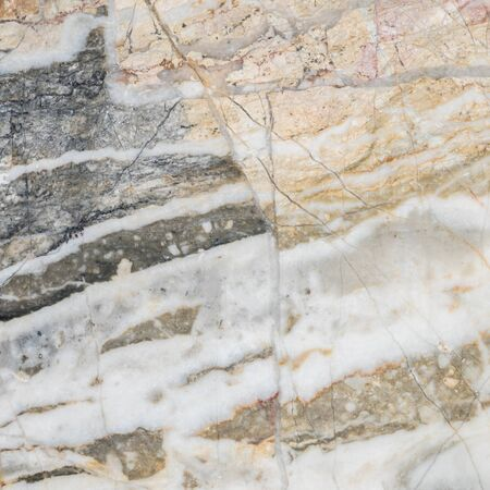 stone floor: Closeup surface marble pattern at the marble stone floor texture background Stock Photo