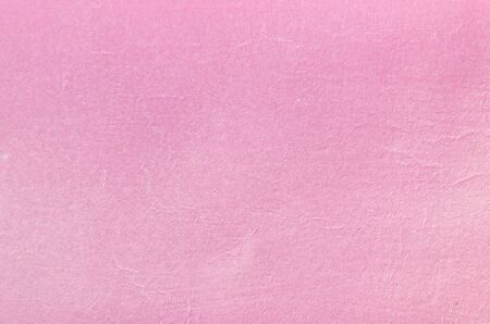 tabular: Closeup surface of old pink cement wall textured background