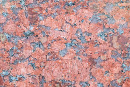 붉은 대리석 돌 벽 질감 배경 확대 사진 표면 추상 대리석 패턴