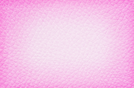 limp: Closeup surface of pink leather of sofa texture background