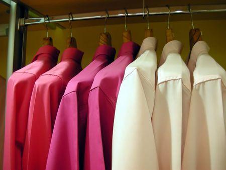 mens fashion: Closet