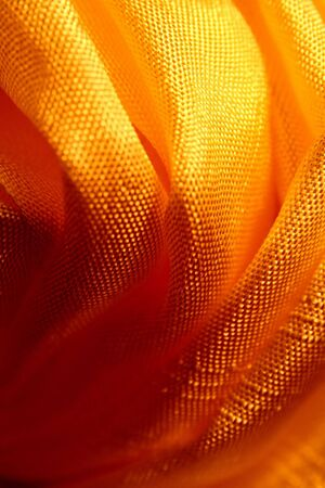 Hand Woven Thai Silk Background 1 Stock Photo