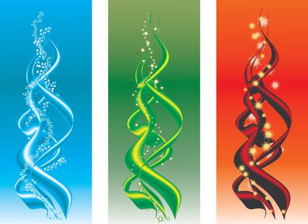 Three elements