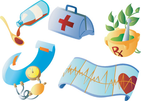 Medical Clipart 03