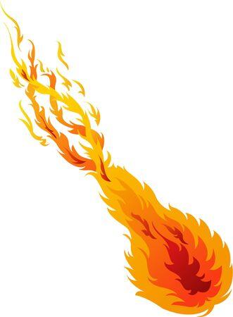 Fire Ball 02