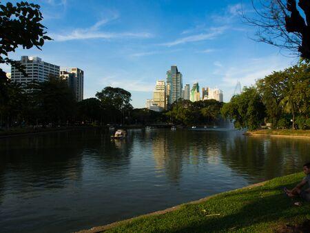 denver parks: Park in the capital
