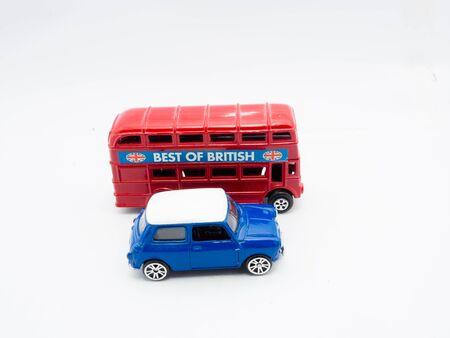 uniqueness: The uniqueness of England-souvenir
