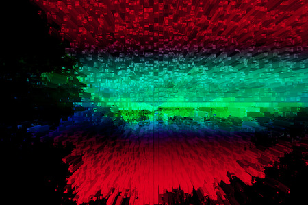 light maldives: Abstract colorful background. Colour graphic for web design wallpaper. Color graphics texture.