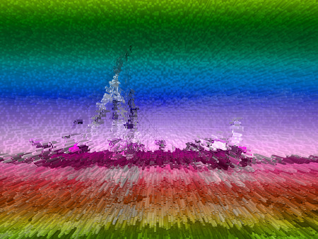bulk carrier: Abstract colorful background. Colour graphic for web design wallpaper. Color graphics texture.