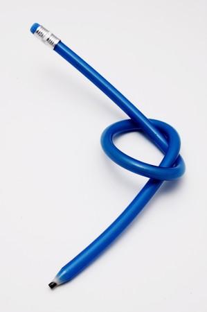plasticity:  Knot Pen