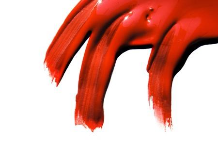 pista: stain paint